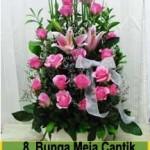 Ekspresikan Rasa Terima Kasih Anda dengan Bunga