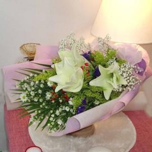 Bunga Permintaan Maaf by TokoBungaHias.com