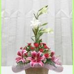Harga Karangan Bunga Terjangkau Untuk Berbagai Acara Resmi Anda