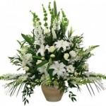 Panduan dan Tips dalam Memilih Rangkaian Bunga Duka Cita