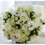 Panduan dan Tips Untuk Memilih Buket Bunga Pengantin