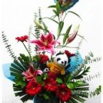 Tips dan Panduan Dalam Memilih Rangkaian Bunga Sebagai Bingkisan Kelahiran Bayi