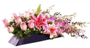 Bunga-centerpieces-Pengantin