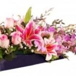 Tips Memilih Dan Merencanakan Rangkaian Bunga Untuk Pernikahan