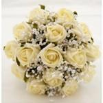 Alasan Mengapa Menggunakan Bunga Plastik Sebagai Dekorasi Pernikahan