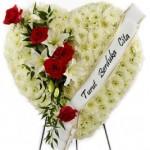 Arti Dan Makna Yang Terkandung Dari Memberikan Karangan Bunga Untuk Orang Mati atau Meninggal