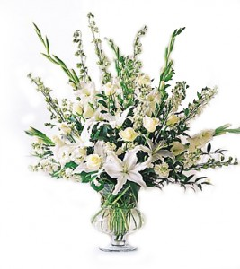 vas-bunga-duka-cita-putih