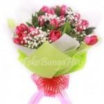 Kirim Bunga – Florist Delivery ke Bogor