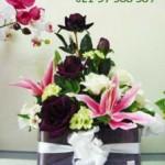 Kado Bunga Untuk Ibu dan 3 Tujuan Pengiriman Terbaik