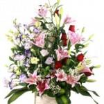 Kapan Waktu Terbaik Untuk Memberikan Karangan Bunga?