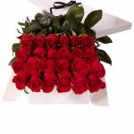 Tempat Penjualan Mawar Merah Hati Di Jakarta Barat