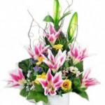 Tips Merangkai Bunga Plastik