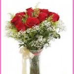 Bunga Anniversary – Kado Istimewa di Hari Bersejarah Kehidupan Cinta Anda