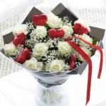 Pesan Bunga Valentine Day 2013 Di Jakarta