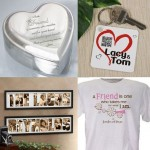 Memilih Hadiah Valentine's Day untuk Teman