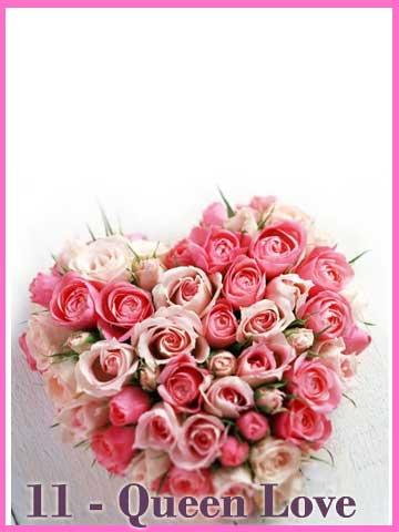 Tips Memilih Bunga Untuk Valentine