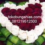 Bunga Valentine Day