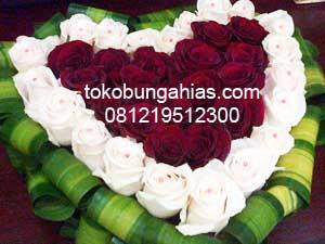 Bunga-Valentine-Day
