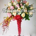Bunga Ucapan Untuk Orang Sakit