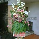 Jual Standing Flower Untuk Ulang Tahun Ibu