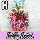 h-standing-flower