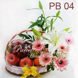 Parcel Buah PB 04