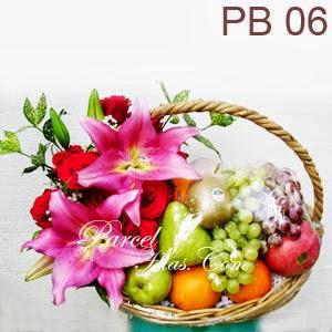 Parcel Buah PB 06