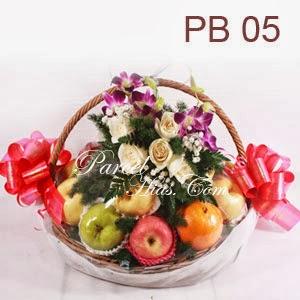 Parcel Buah PB 05