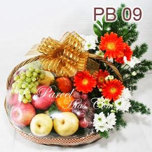 Parcel Buah PB 09