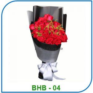 Buket Bunga Ulang Tahun BHB - 04