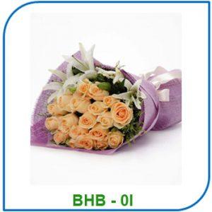 Buket Bunga Ulang Tahun BHB - 01