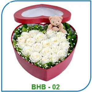 Buket Bunga Ulang Tahun BHB - 02