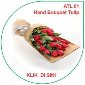 Buket Bunga Ulang Tahun ATL - 01