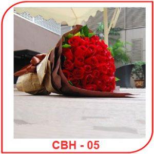 Buket Bunga Ulang Tahun CBH - 05