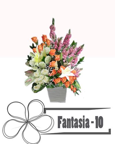 bunga-meja-mawar-oranye-putih-cantik-bunga-24-010