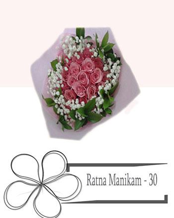 hand-bouquet-mawar-pink-lokal-cantik-bunga-24-06
