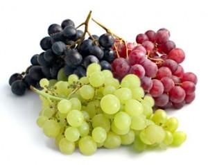 buah-anggur-merah,-hijau,-ungu-kehitaman