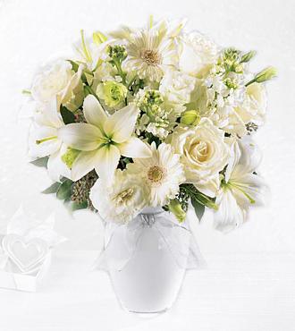vas-bunga-meja-duka-cita-mawar-lili-gerbera-putih
