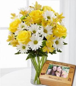 karangan-bunga-valentine-mawar-kuning-untuk-sahabat