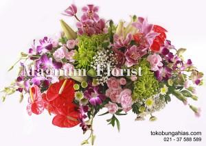 karangan-bunga-eksotis-anturium-anggrek