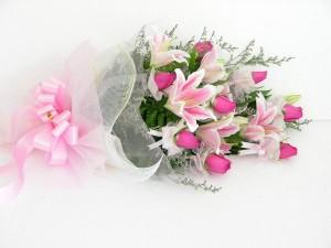 Jual Bunga Ulang Tahun