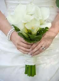 Hand Buket Wedding HB-09