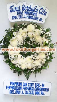 Karangan-Bunga-Duka-Warna-Putih