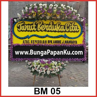 Bunga-Papan-BM05