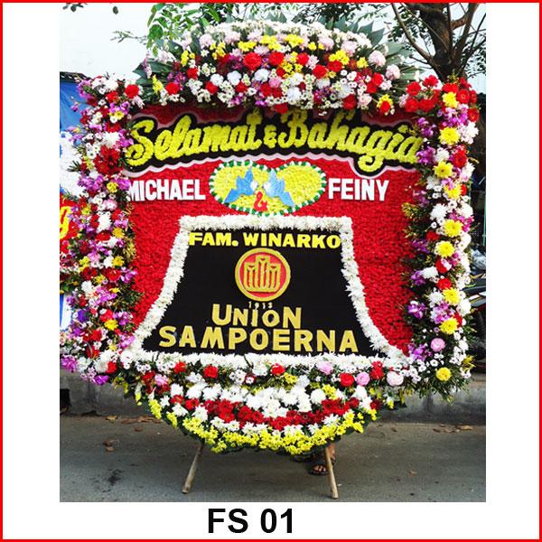 Bunga-Papan-Pernikahan-FS01