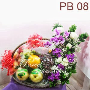 Parcel Buah PB 08