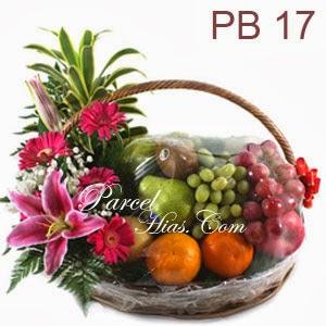 Parcel Buah PB 17