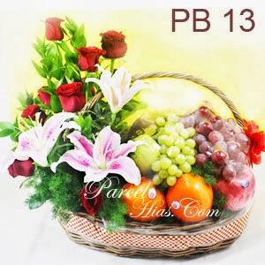 Parcel Buah PB 13