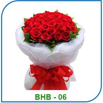 Buket Bunga Ulang Tahun BHB - 06