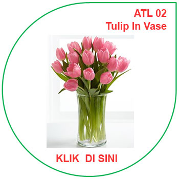 Buket Bunga Ulang Tahun ATL - 02